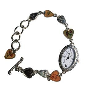 Brighton 'Piccadilly' Watch